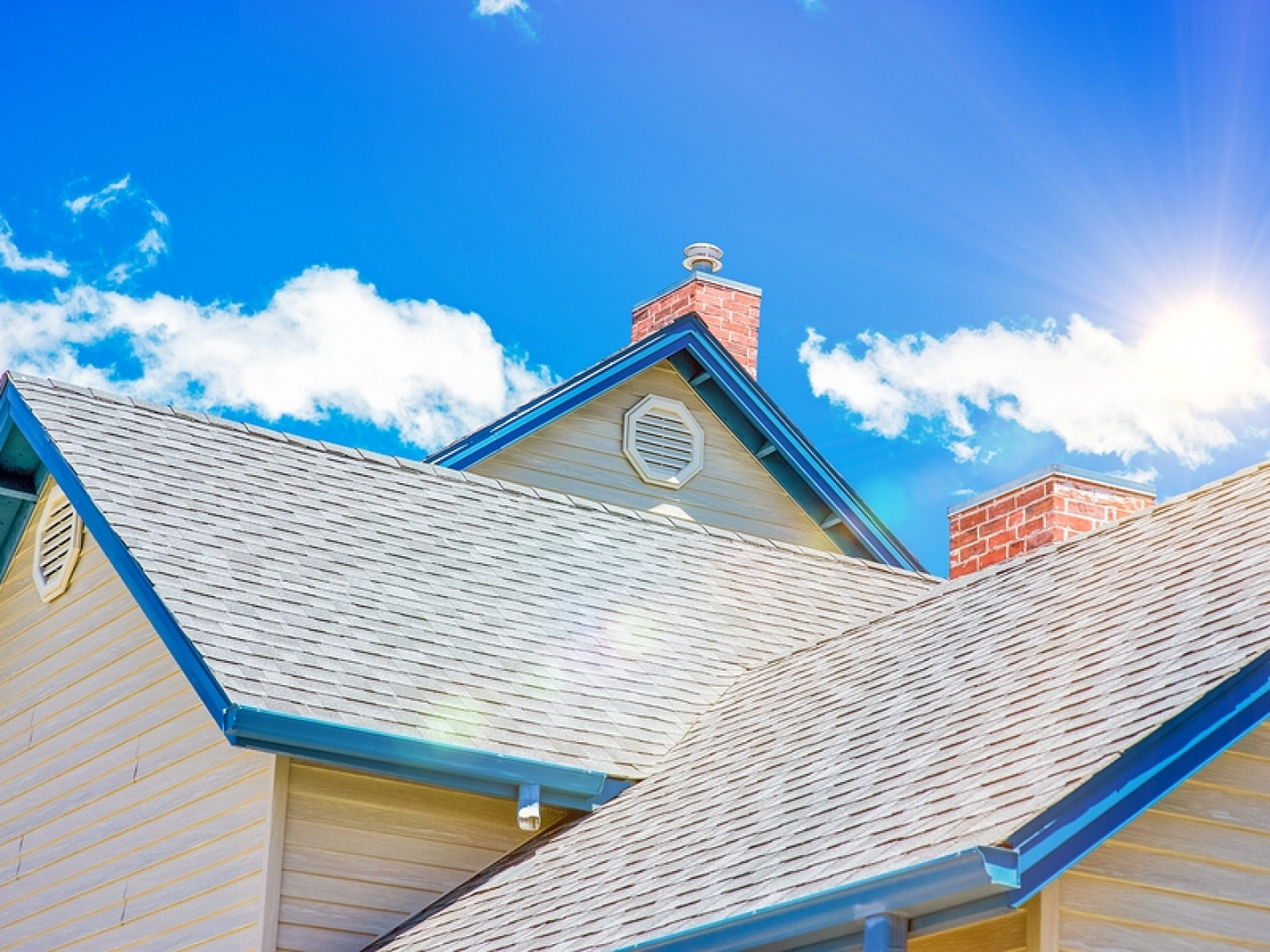 Protect Your Home With a New Roof